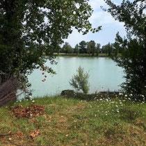 Lac de Neuffon