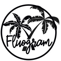 fluogram coconut