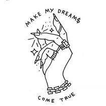 Hand dreams