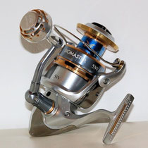 Shimano Biomaster SW 10000 & Ultimate Jigging 40mm Type II Reel Knob (NS Cup)