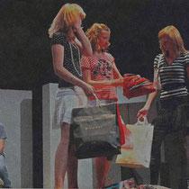 Jugendtheaterwerkstatt Warendorf, Fotos: Christian Havelt