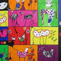 Galerie: Liebe das Leben