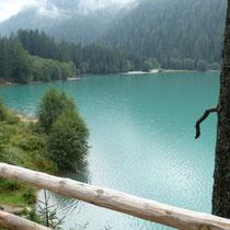 Unterer Antholzer See