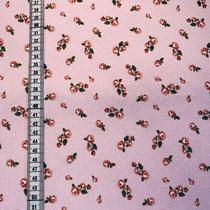 J-061 Blumen rosa
