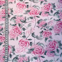 J-027 Rosen rosa