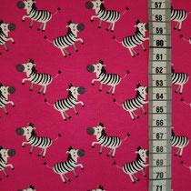 J-005 Zebra pink