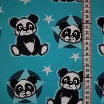 J-030 Panda türkis