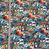 J-035 superdog
