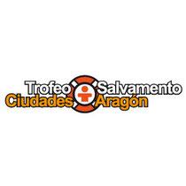Trofeo para la copa anual de Salvamento ciudades de Aragón