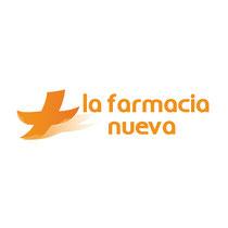 Logotipo para farmacia en Zaragoza