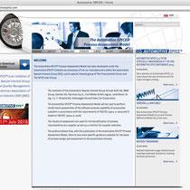 "<h1>Serviceportal Automotive Spice</h1><h3>(Konzept, Webdesign & Programmierung)<br><a href=""http://www.automotivespice.com/"" target=""_blank"">www.automotivespice.com</a></h3>"