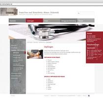 """<h1>Praxis Dr. Brintschwitz</h1><h3>(Konzept, Webdesign und Programmierung)<br><a href=""""https://www.praxis-dr-brinschwitz.de/"""" target=""""_blank"""">www.praxis-dr-brinschwitz.de</a></h3>"""