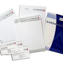 <h1>Corporate Design-Entwicklung</h1><p>Logo- und Corporate Design-Entwicklung für die Universitätsstadt Marburg mit anschließendem umfangreichen Implementierungsprozess für viele Printprodukte.</p>