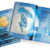 <h1>Imagebroschüre</h1><p>Zweisprachige Imagebroschüre für das Hessische Zentrum für Reproduktionsmedizin.</p>