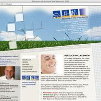 "<h1>Soziale Hilfe Marburg</h1><h3>(Konzept & Webdesign)<br><a href=""http://www.soziale-hilfe-marburg.de/"" target=""_blank"">www.soziale-hilfe-marburg.de</a></h3>"