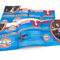<h1>Produktbroschüre</h1><p>Für ARTIS MUSIC haben wir u.a. dieses Produktlogo entworfen und verschiedene Broschüren, Flyer und Plakate umgesetzt.</p>