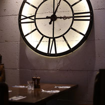 Vergessen Sie in unserem leckeren griechischen Restaurant doch einfach mal die Zeit