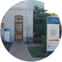 Klinikum EvB