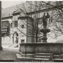Stift Klosterneuburg, Kuchlhof