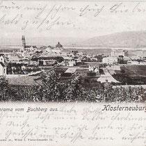 Klosterneuburg 1901