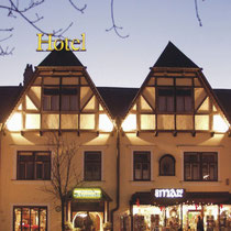Im Herzen der Babenbergerstadt Klosterneuburg erwartet Sie ein liebevoll renoviertes Bürgerhaus, mit dem Komfort eines modernen 4-Stern Hotels.