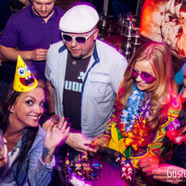 Lustige Hüte dürfen auf keiner Geburtstags Party fehlen!
