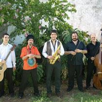 Ensamble Balkanes, 2013