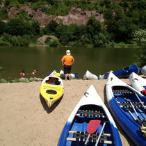 Kanuausflug mit Sports & Outdoor Guide