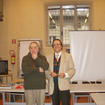 Con Guarneri a Compositori a Confronto