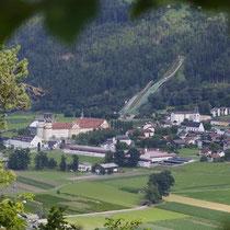 Stift und Ski-Gymnasium Stams