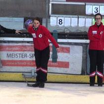 Mannschaftswettbewerb Damen