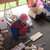 Achtung Baustelle 2012