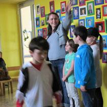 Schule der Phantasie in Köstendorf 2012