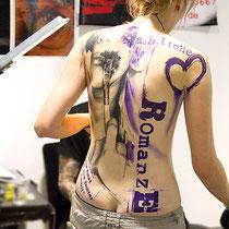 Tattoo Convention Bregenz 2012 Festspielhaus Bregenz