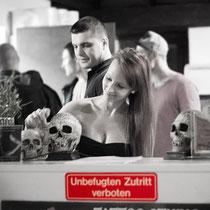 Schwarz-weis Fotos