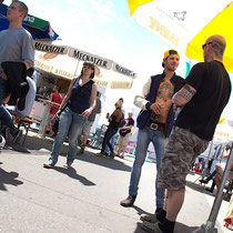 Tattoo Convention am Bodensee