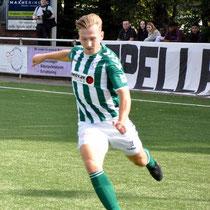 VfL Oldenburg gegen SC Spelle/Venhaus