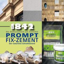 PROMPT Fix-Zement
