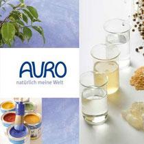 Auro Naturfarben