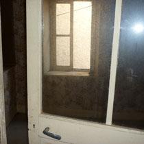 débarras d'une maison de ville à Ornans, doubs, 25, APRÈS INTERVENTION....... entreprise de déblaiement-débarras AHLEN