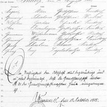 Statut (Seite 8)