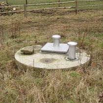 Brunnen 3, gebohrt 2002
