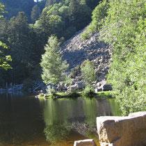 Lac du Fischboedlé