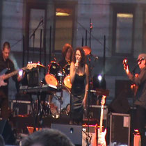 VIOLAMIRAGE live  zum Thüringen-Tag 2011 Avantgarde-Rock, Art-Rock,Dark-Rock,Gothic-Jazz,Experimental