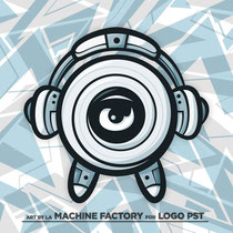 LoGo - La bestiole - By La Machine Factory !