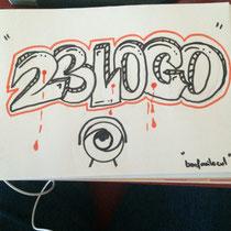 23 LoGo - By Boufmoilecul
