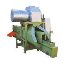 Air pulsé avec ventilateur centrifuge pour refroidissement localisé