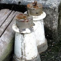 patina · #ablagerungen_grünspan_rost · 2006-08-18-073 · yak © 2006 RK