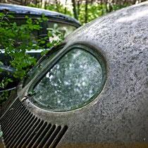 patina · #auto_skulpturen_park_neandertal · 2014-07-20-066 · yak © 2014 RK