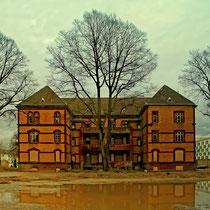 patina · #ulanen_kaserne · 2008-12-05-032 · yak © 2008 RK